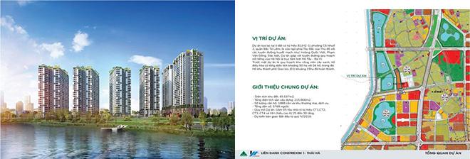 Mở bán chung cư HH 43 Phạm Văn Đồng - Điểm nóng BĐS phía Tây Hà Nội cuối năm 2018 - 1